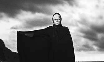 Ingmar Bergman hayatı ve eserleri