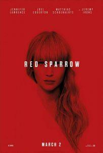 Kızıl Serçe Filmi Red Sparrow