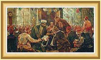 Mehmet Ruhi Arel hayatı ve eserleri
