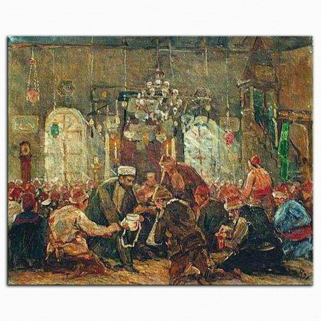 Mehmet Ruhi Arel Hilal-ı Ahmer'e Yardım