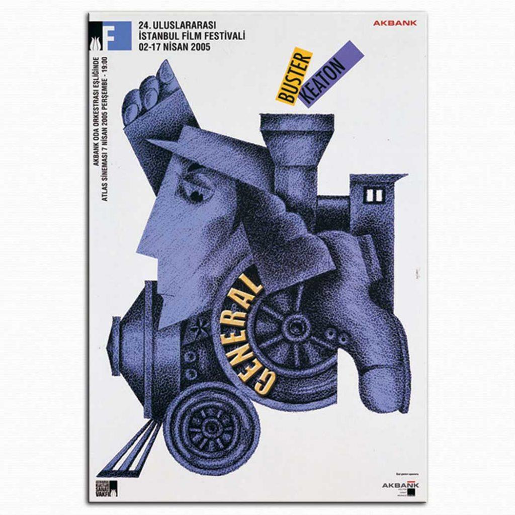 Yurdaer Altıntaş Film Festivali Afişi