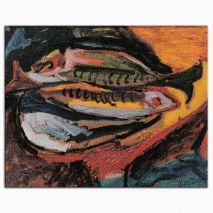 Zeki Faik İzer Balıklar