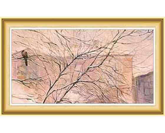 Orhan Ersoy hayatı ve eserleri