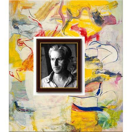 Willem de Kooning Hayatı ve Eserleri