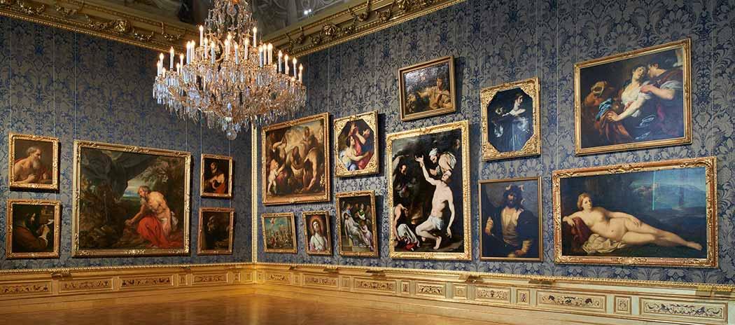 Österreichische Galerie Belvedere Viyana