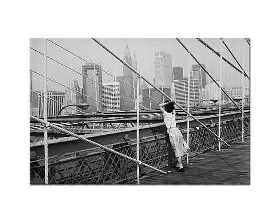 Edouard Boubat Brooklyn New York