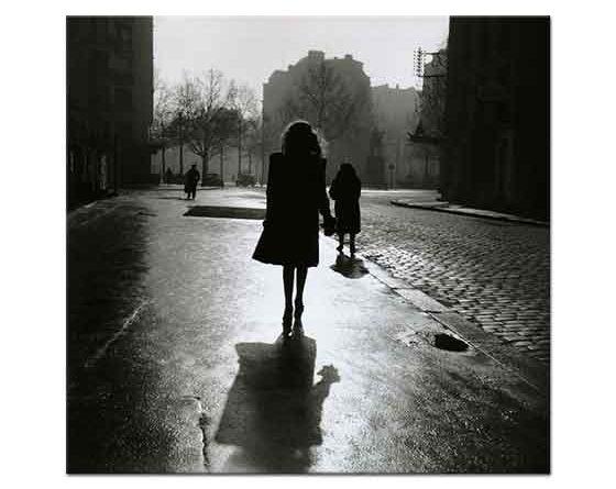 Edouard Boubat Yola Çıkış