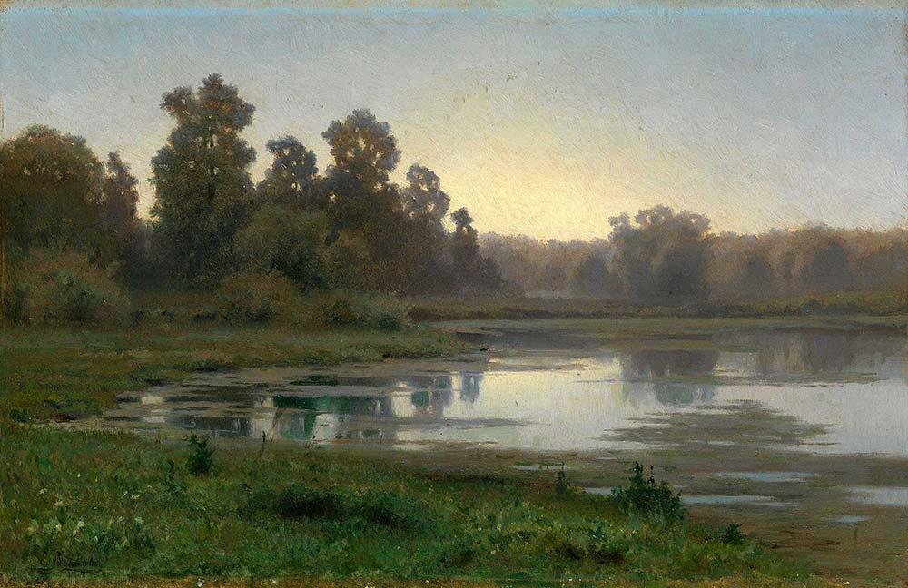 Efim Volkov Şafak Vakti