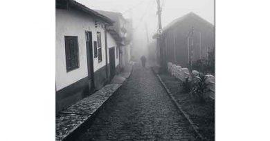 Felipe Cardoso Sisli Havada Sokak