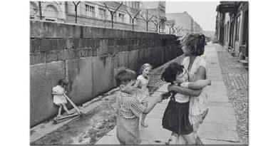Henri Cartier Bresson Batı Berlin