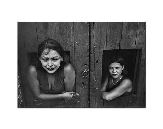 Henri Cartier Bresson Kadınlar