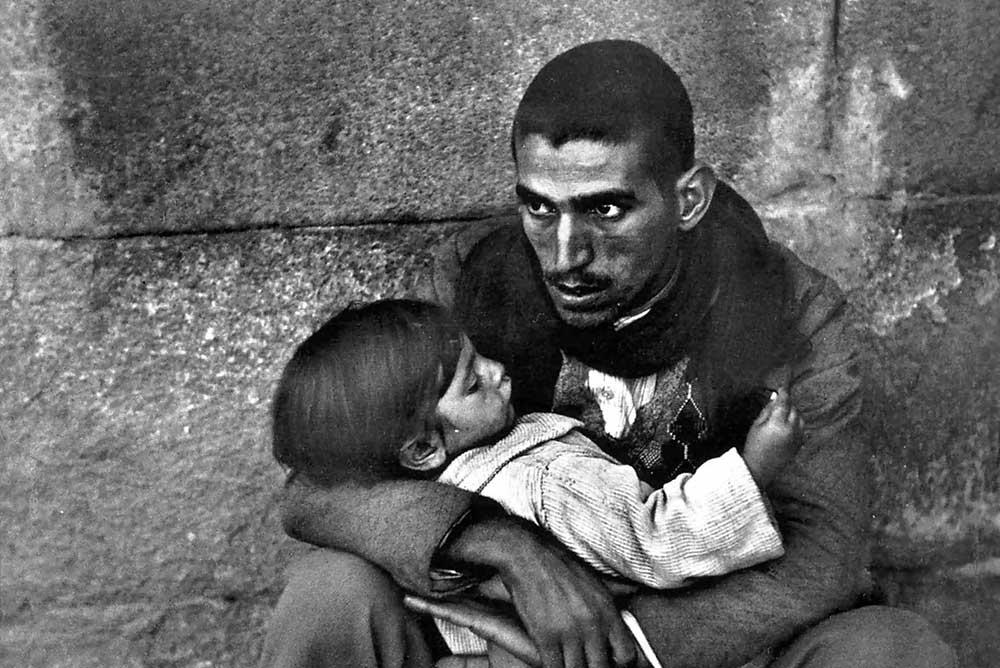 Henri Cartier Bresson Madrid