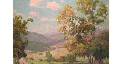 Maurice Braun Mesa Grande