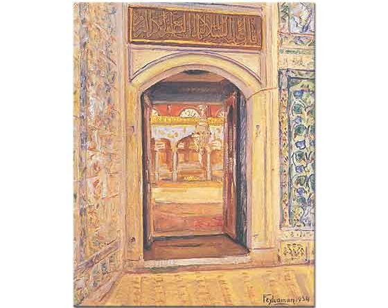 Feyhaman Duran Interior 03