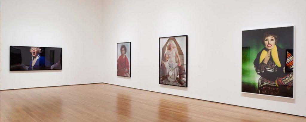 Museum of Modern Art New York MOMA
