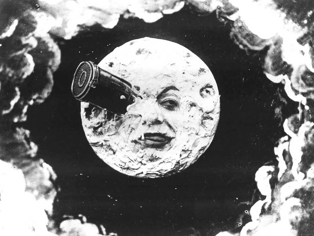 Aya Seyahat Le Voyage Dans La Lune Filmi