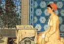 Osman Hamdi Bey'in Kur'an Okuyan Kız Tablosu için Rekor Fiyat
