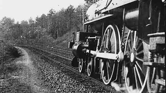 büyük tren soygunu ile ilgili görsel sonucu