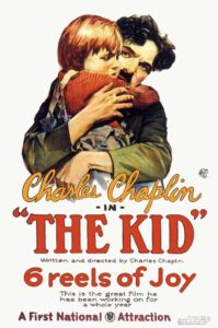 Yumurcak Filmi - The Kid