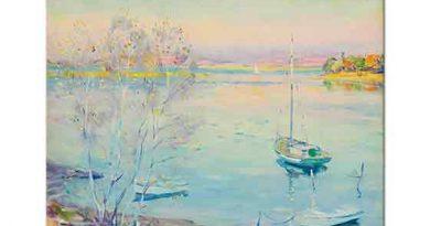 Charles Henry Ebert, Hamburg Koyu