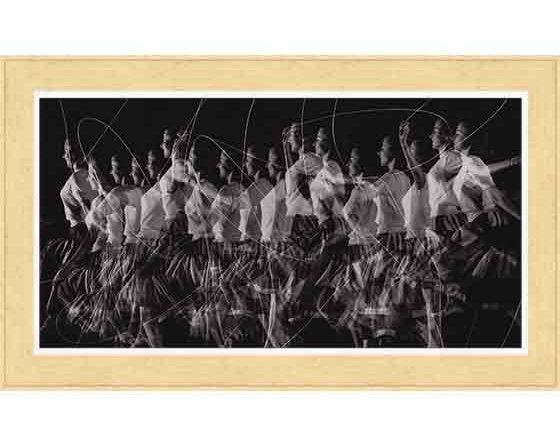 Harold Eugene Edgerton, Hayatı ve Eserleri