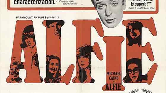 Alfie Film 1966