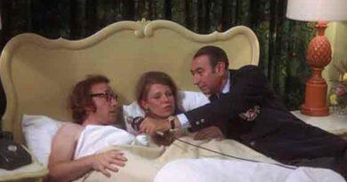 Bananas Film 1971
