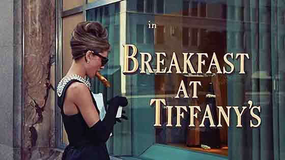 Breakfast at Tiffany's - Tiffany'de Kahvaltı (1961)