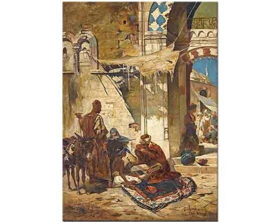 Ferencz Franz Eisenhut Şifacı Beyrut