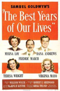 Hayatımızın En Güzel Yılları Filmi