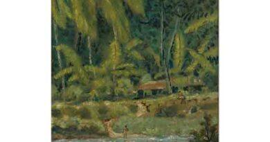 Louis Michel Eilshemius Samoa
