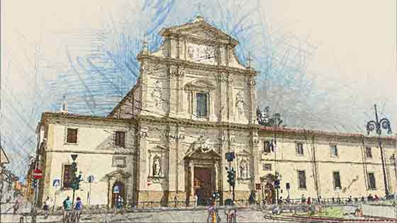 Museo di San Marco Floransa
