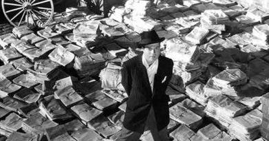 Yurttaş Kane - Citizen Kane Filmi (1941)