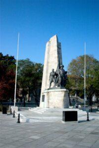 Ali Hadi Bara Barbaros Anıtı