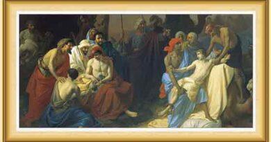 Konstantin Flavitsky Hayatı ve Eserleri