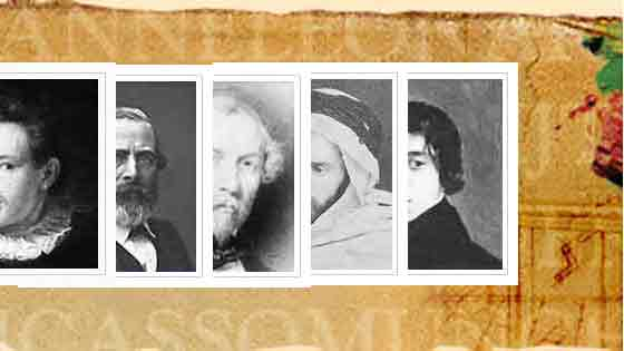 Ünlü Ressamlar Kimlerdir Nasıl İncelenir?