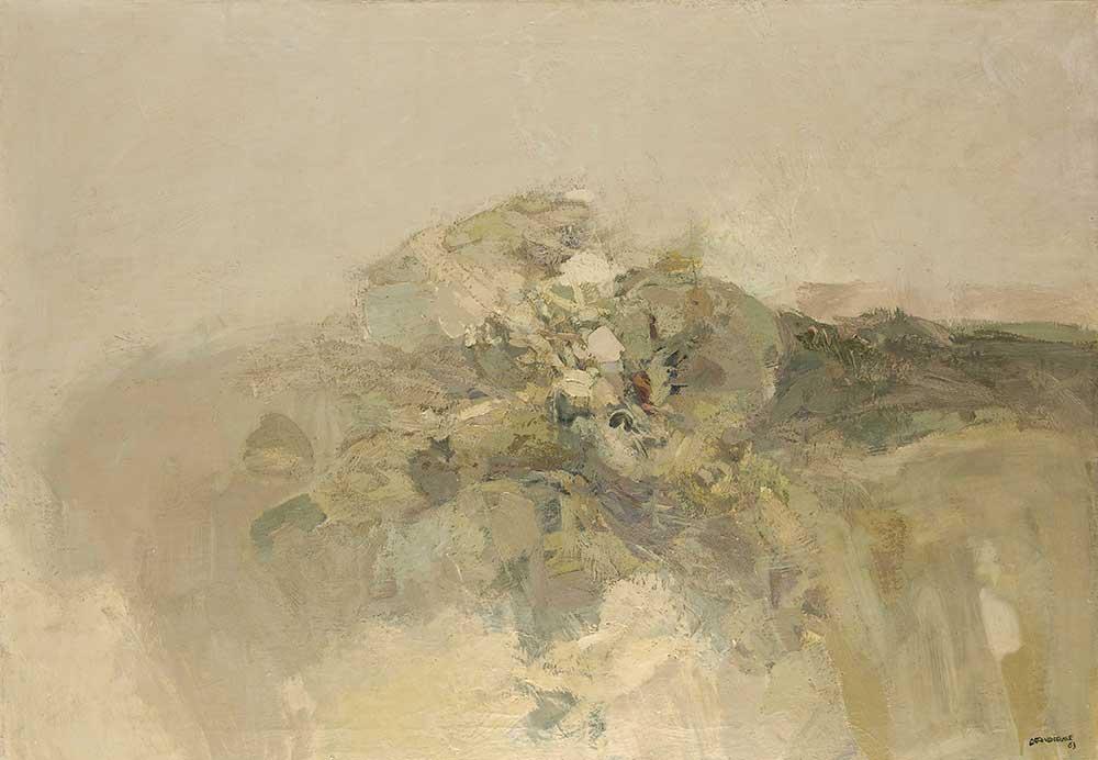 Alfonso Fraile Kompozisyon