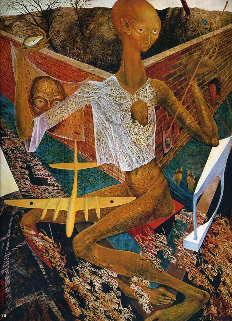 Ernst Fuchs Kökler