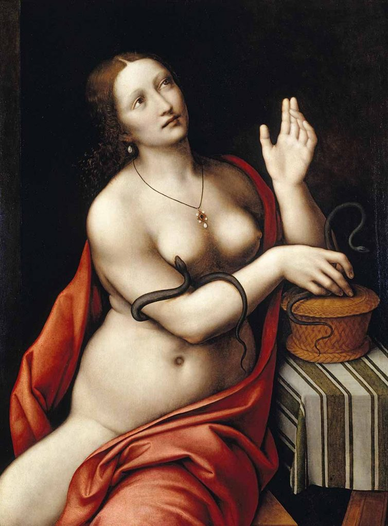 Giampietrino Kleopatra