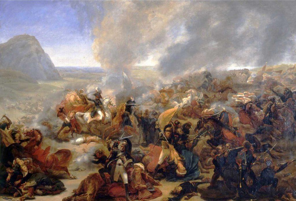 Antoine Jean Gros Nazareth Saldırısı