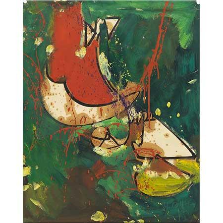 Hans Hofmann Pusu